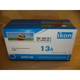 TONER Q2613A cartridge - Ikon HP 1300