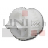 RM1-1482-000, PICKUP ROLLER GEAR ASSEMBLY HP 2400/2420/2430 ORYGINAŁ