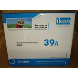 Toner Q1339A cartridge  Ikon HP 4300